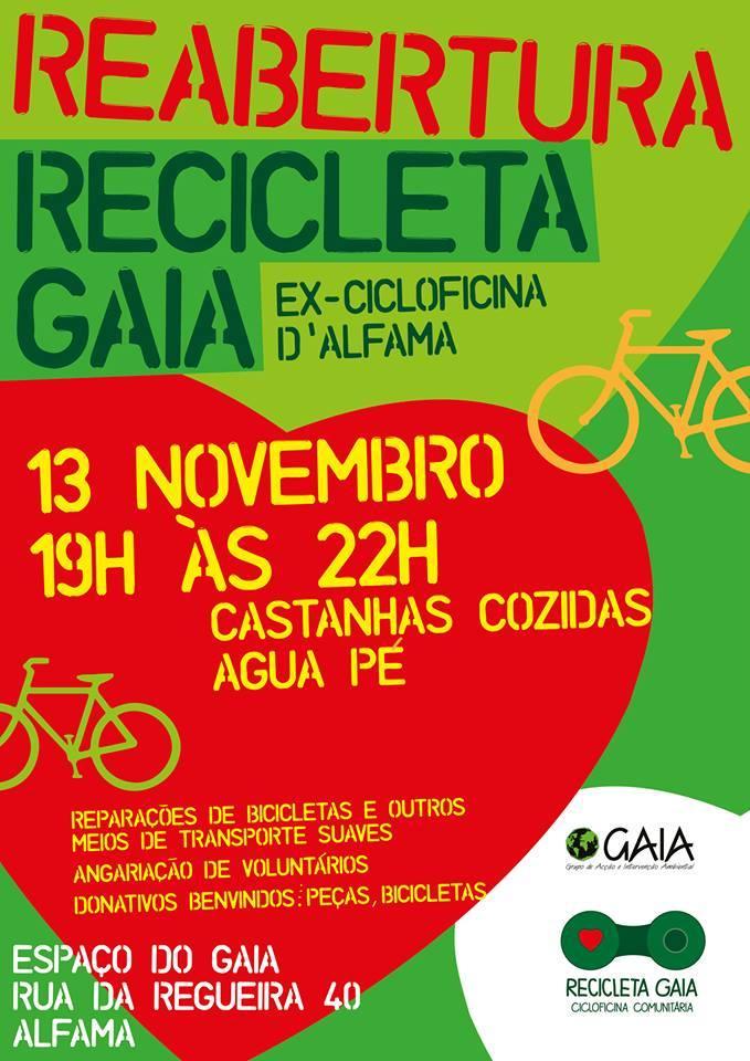 RecicletaGAIA_festa